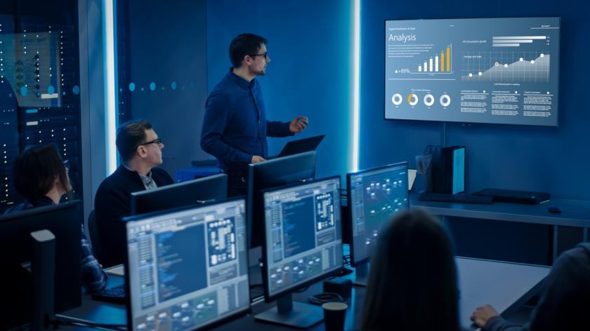 AI decision-making tools infiltrate finance