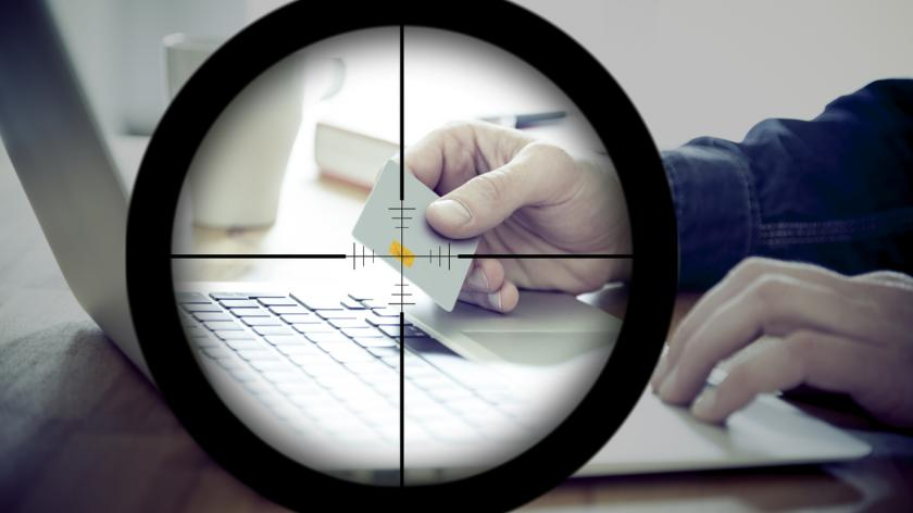 Scammers target finance teams