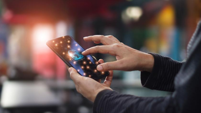 Data protection and cyber security on mobile