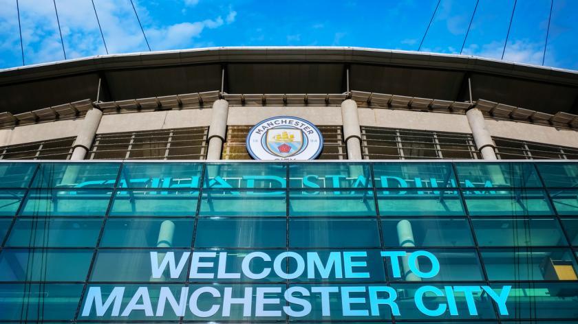 Manchester City escapes European football ban