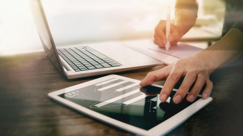 Managing multiple data sources