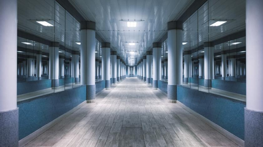 HMRC enters media hall of mirrors?