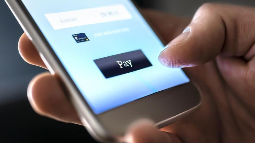 iStock_Mobile payment_Tero Vesalainen