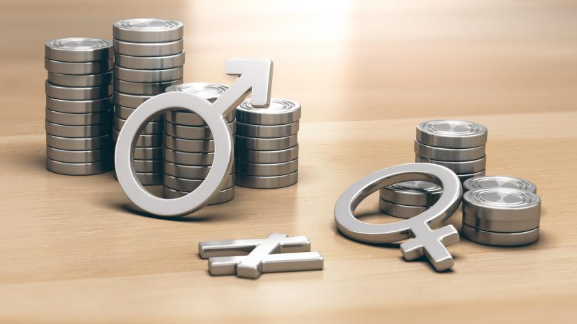 Gender Pay Gap for Work of Equal Value