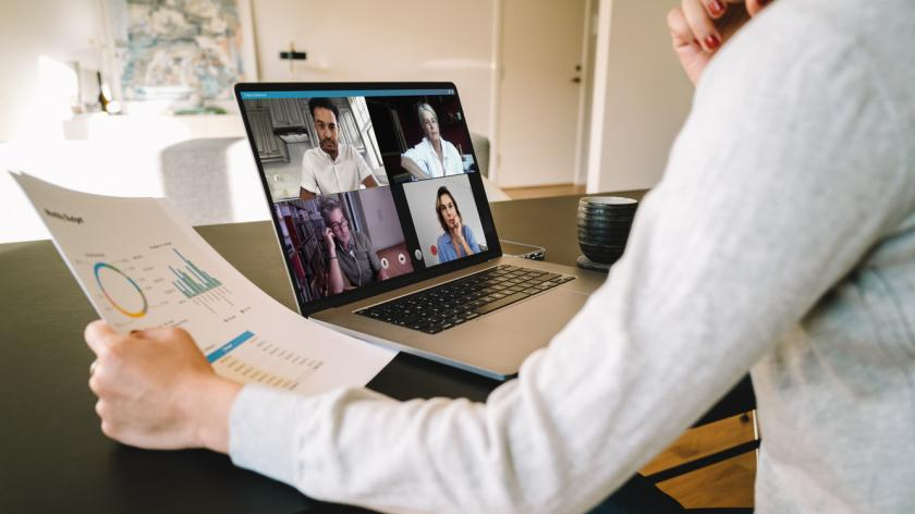 Online collaboration tools will support more flexible accounting team deployments