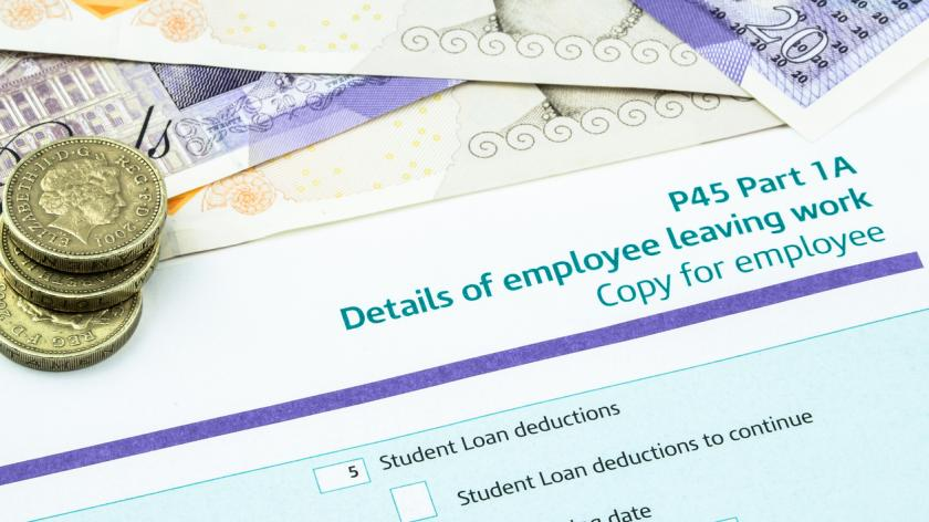 Redundancy payment lands taxpayer with extra liability