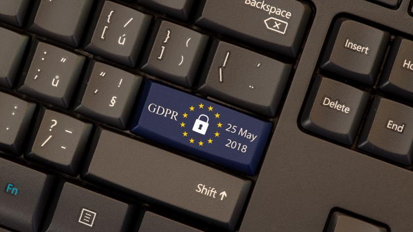 General Data Protection Regulation - Illustration