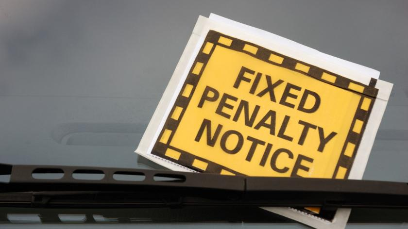 Fixed auto enrolment penalties for non-compliant employers