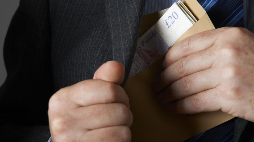 Bounce Back Loan fraud could run to more than £20bn