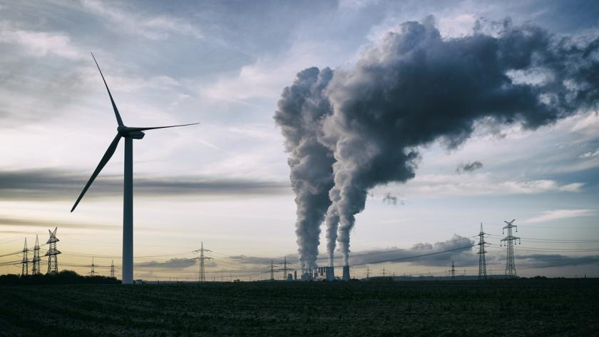 Requirements for streamlined energy and carbon reporting (SECR)