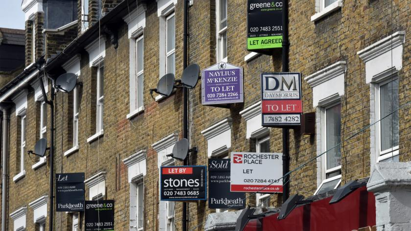 Landlords will pose a challenge for HMRC and agents within MTD