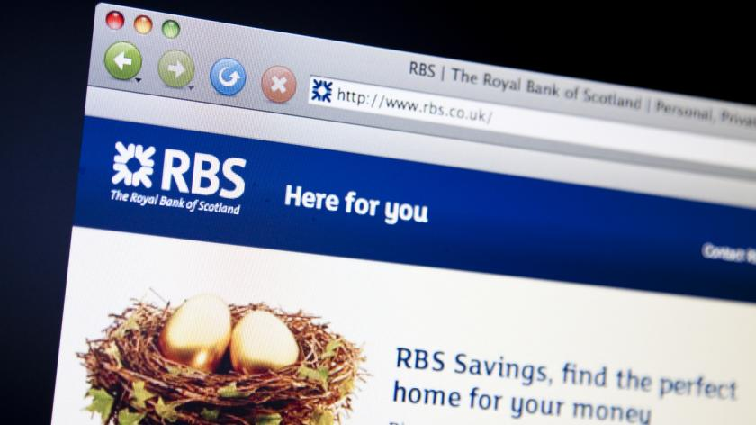RBS snaps up FreeAgent for £53m