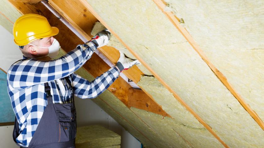 Home energy improvements to meet net zero target