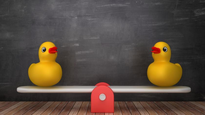Bad news ahead for HMRC's tax gap