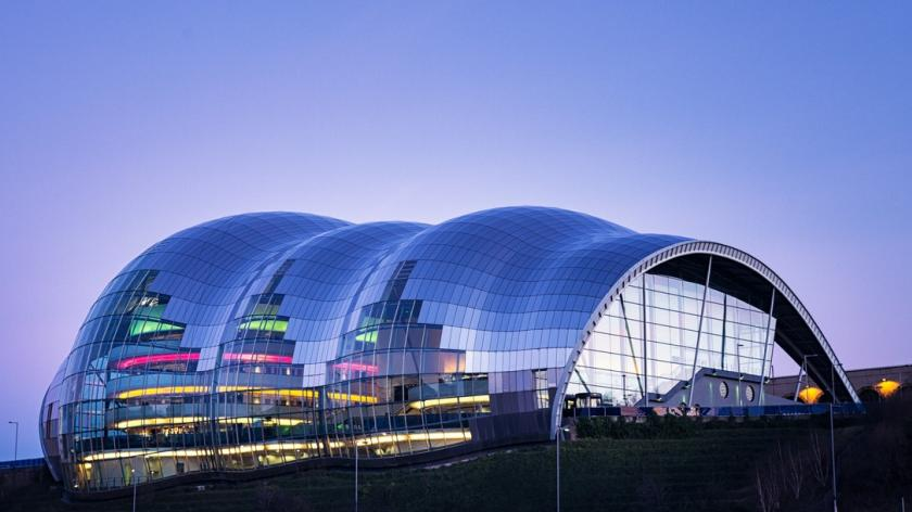 Sage Gateshead debut for new cloud accounting brand