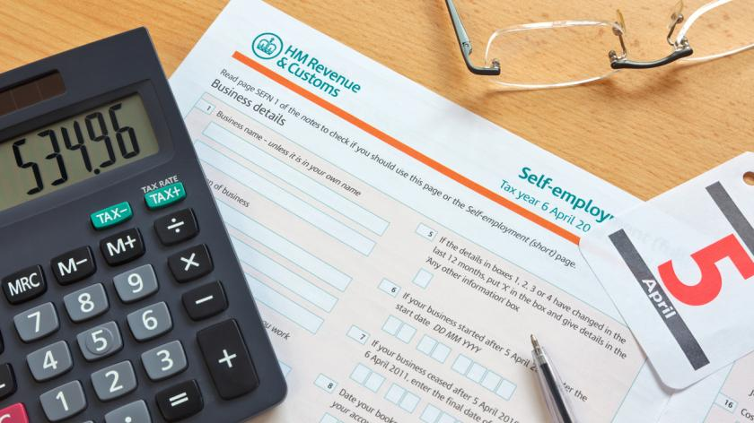 HMRC explains SEISS grant tax return errors