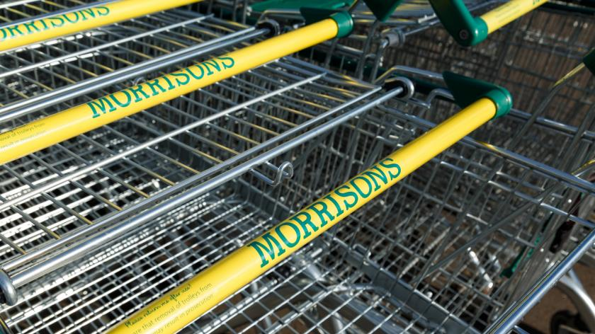 Morrisons faces takeover battle in pandemic aftermath