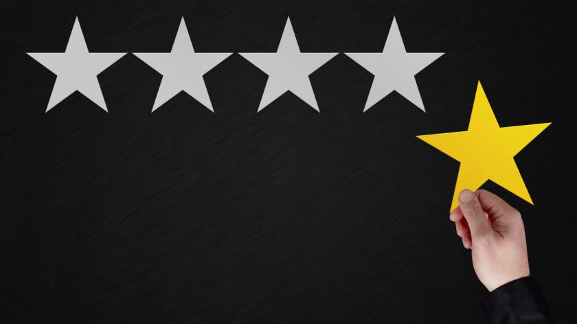 Rating accounting systems for AccountingWEB's Software Reviews