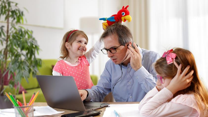 Home working - some issues to sort out before it becomes the future of accountancy