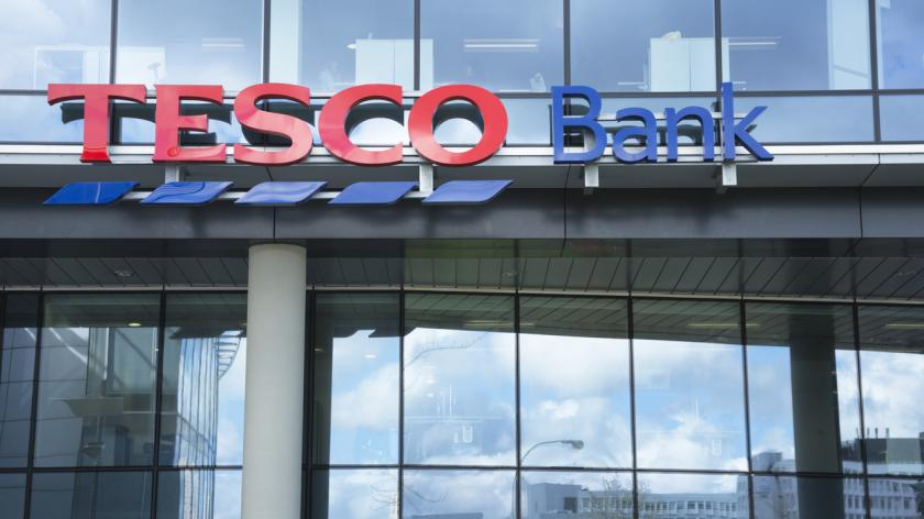 Tesco Bank Offices, Glasgow