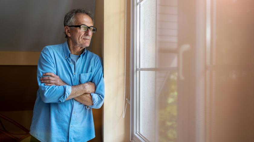 Ageing practitioners caught in a financial trap