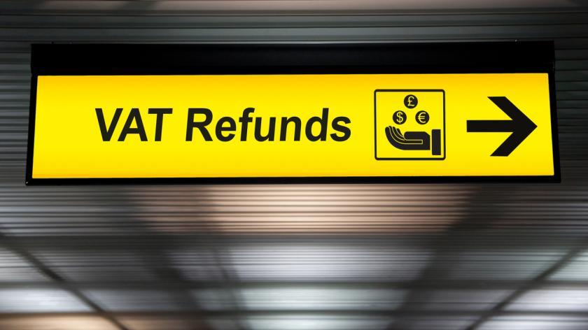 New EU VAT refund process
