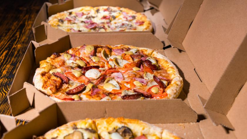 Vat Getting A Pizza Of The Action Accountingweb