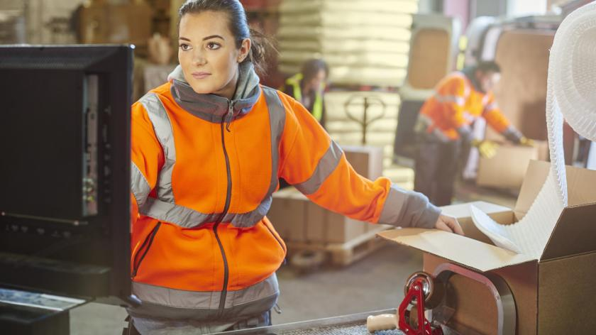 NetSuite adds automated packing to ERP suite