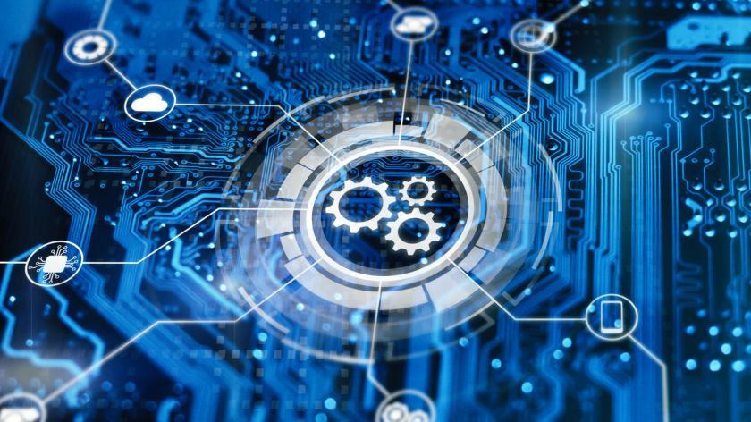Let digital processes take the strain during self assessment season