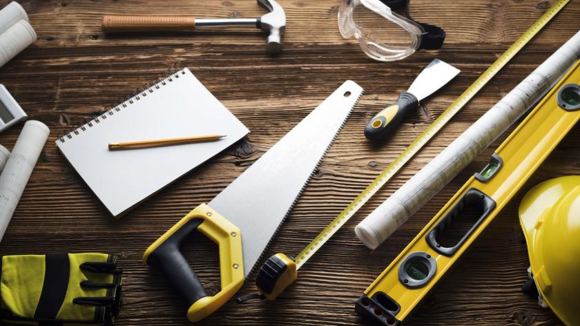 Construction and renovation tools