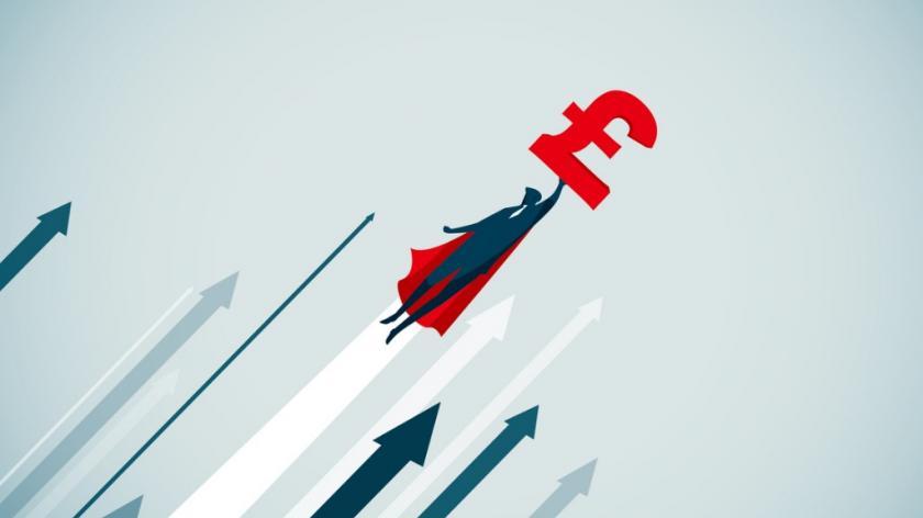 Leadership illustration