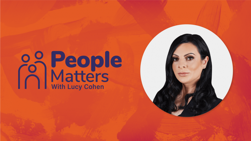 People Matters with Lucy Cohen