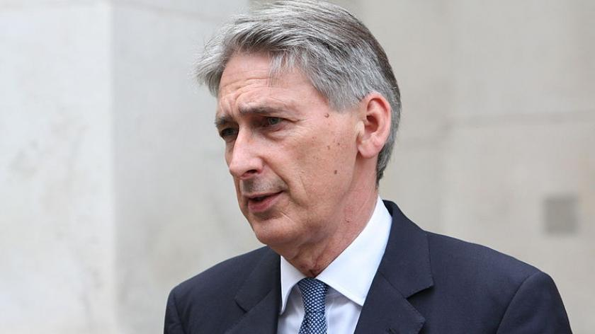 Philip Hammond profile image