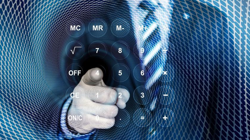 digital tax calculator