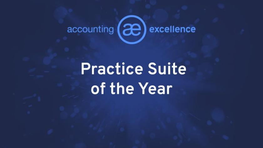 Practice Suite of the Year