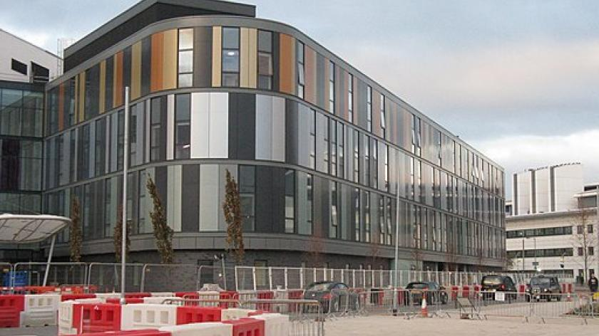 Royal Hospital for Sick Children, Department of Clinical Neurosciences and Child and Adolescent Mental Health Service