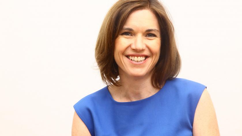 Alison Edward