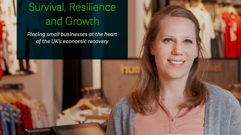 Sage laments 'missed opportunity' for tech-led Covid-19 recovery