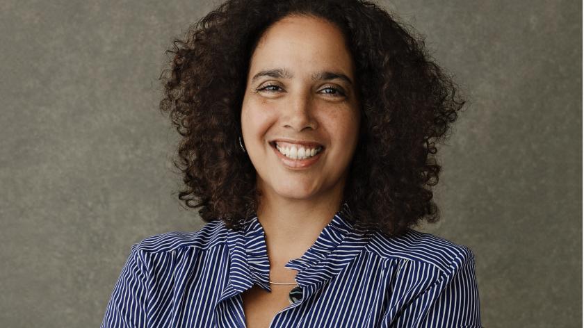 Sophie Admasu