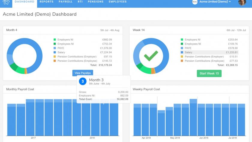 Staffology will bring cloud payroll expertise to IRIS Software Group