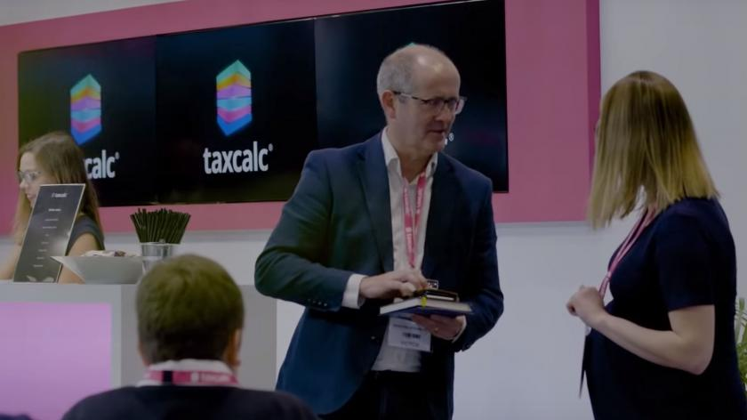 TaxCalc introduces Practice Manager suite at Accountex 2019