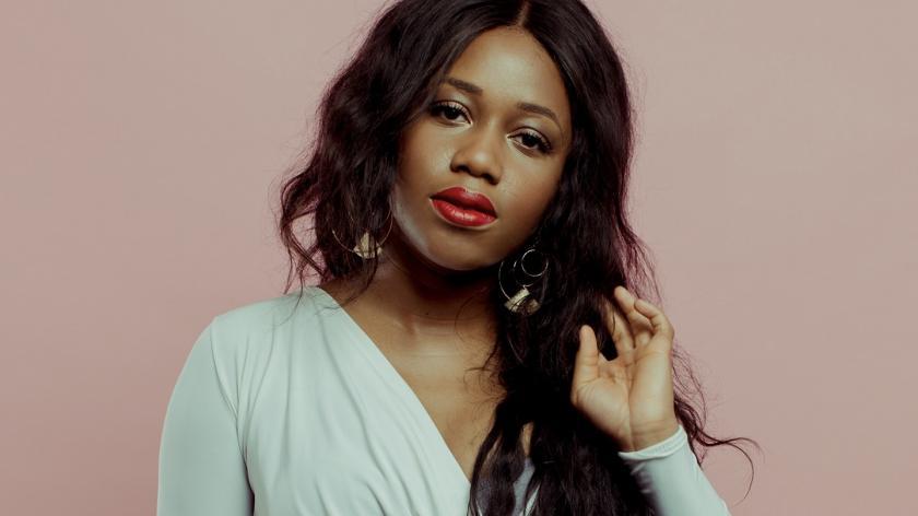Cashmere founder and CEO Urenna Okonkwo