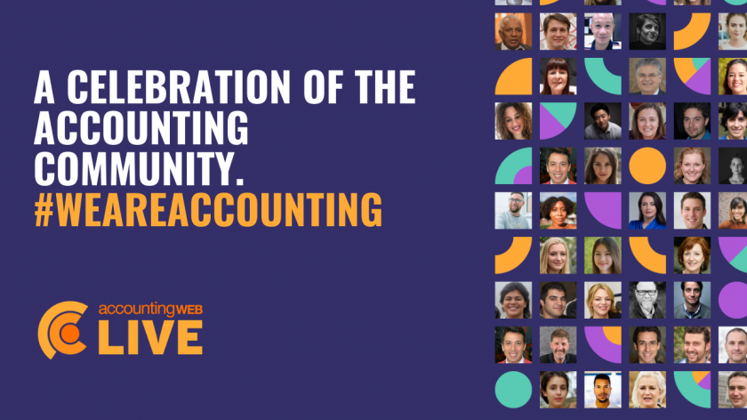 #WeAreAccounting: Celebrating the individuals within the accounting community