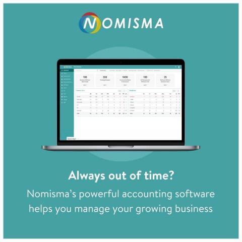 Nomisma's Client Management