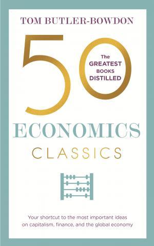 50 economics classics cover