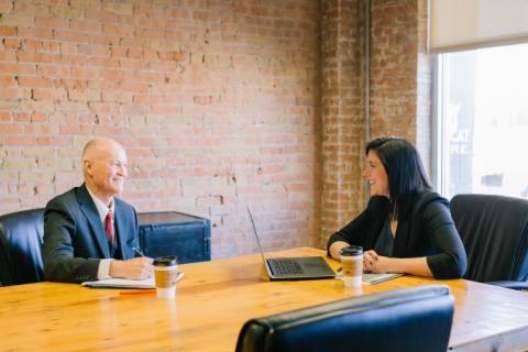 Marketing accountant consultancy