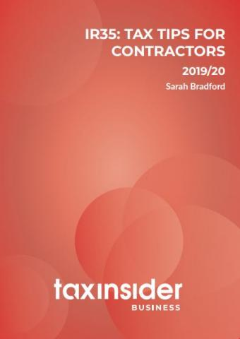 tax insider ir35