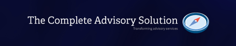 Image showing Complete Advisory Solutions banner