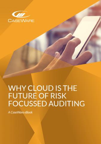 Cloud Risk Focus Cover