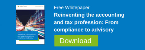 Free Whitepaper: From Compliance to Advisory